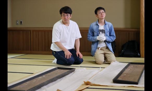 つるさんかめさん~ニッポン算額探訪~ #5 愛知・引馬神社(ひくまじんじゃ)