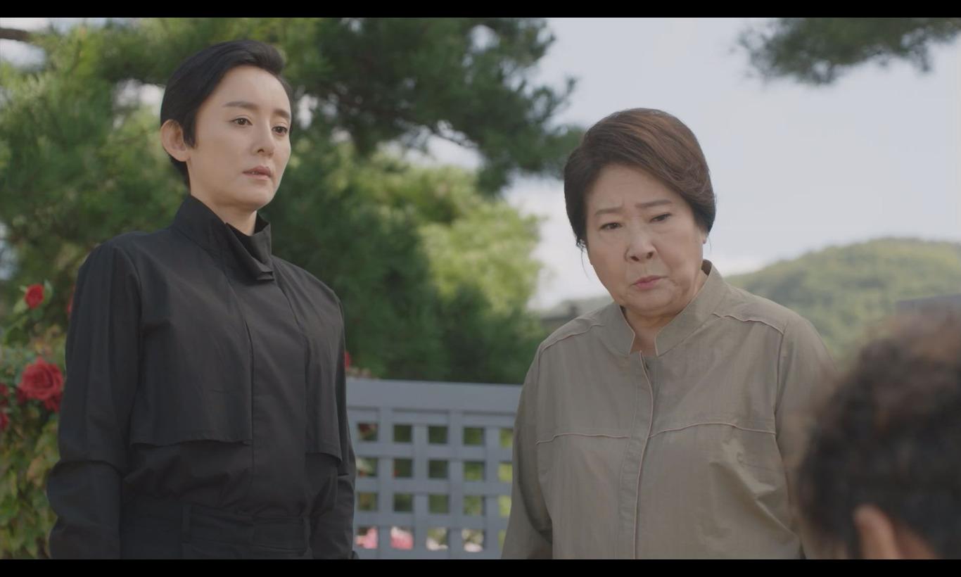 イ・ユリ主演「かくれんぼ」