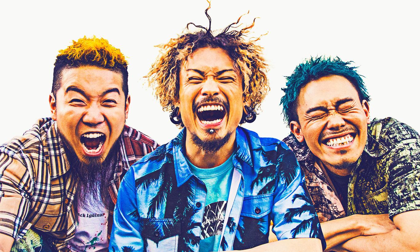 WANIMA X S2O JAPAN Good Job!! Release Party~カオス!!ギネス!?日本初!!~
