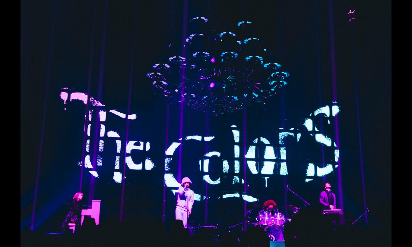 SEKAI NO OWARI TOUR 2019「The Colors」