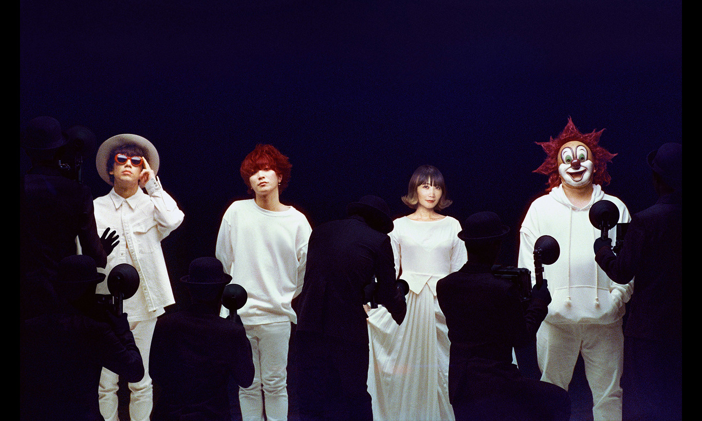 SEKAI NO OWARI MUSIC VIDEO CLIPS