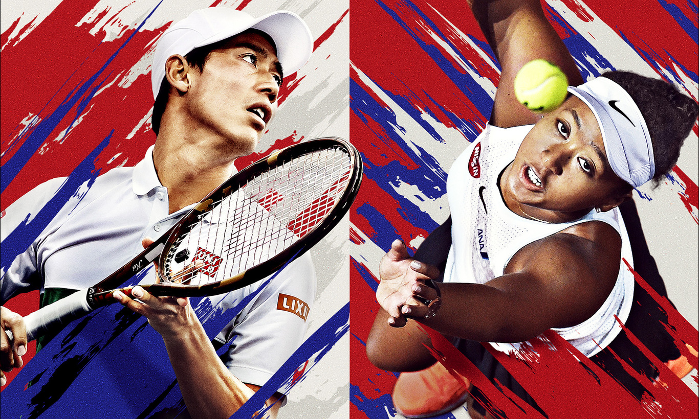 デイリーナビ!全米テニス