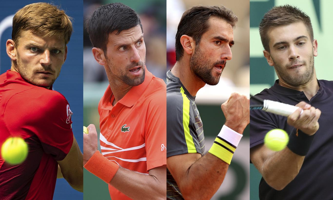 楽天ジャパンオープンテニス