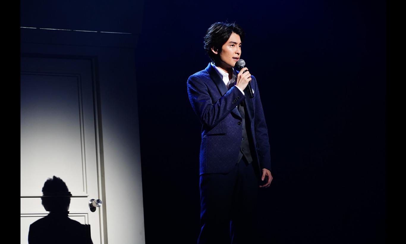 海宝直人 CONCERT 2019「I hope.」