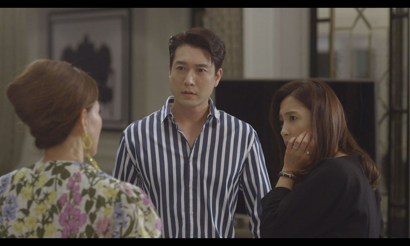 韓国ドラマ「仮面の秘密」