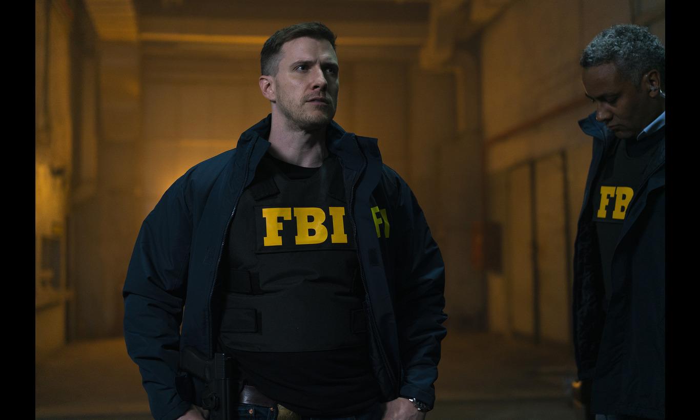 クライムサスペンス「アブセンシア2~FBIの疑心~」
