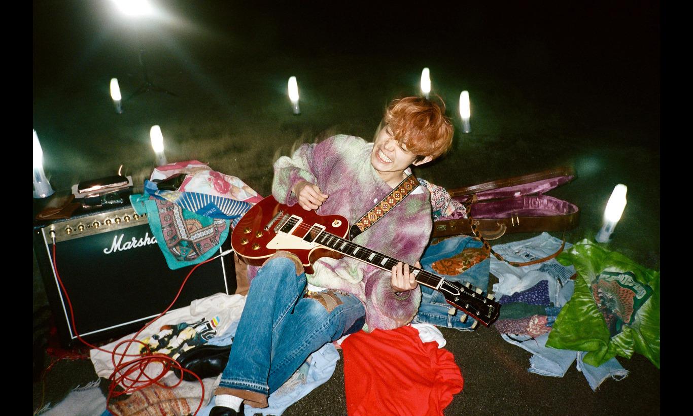 """菅田将暉 LIVE TOUR 2019 """"LOVE"""""""