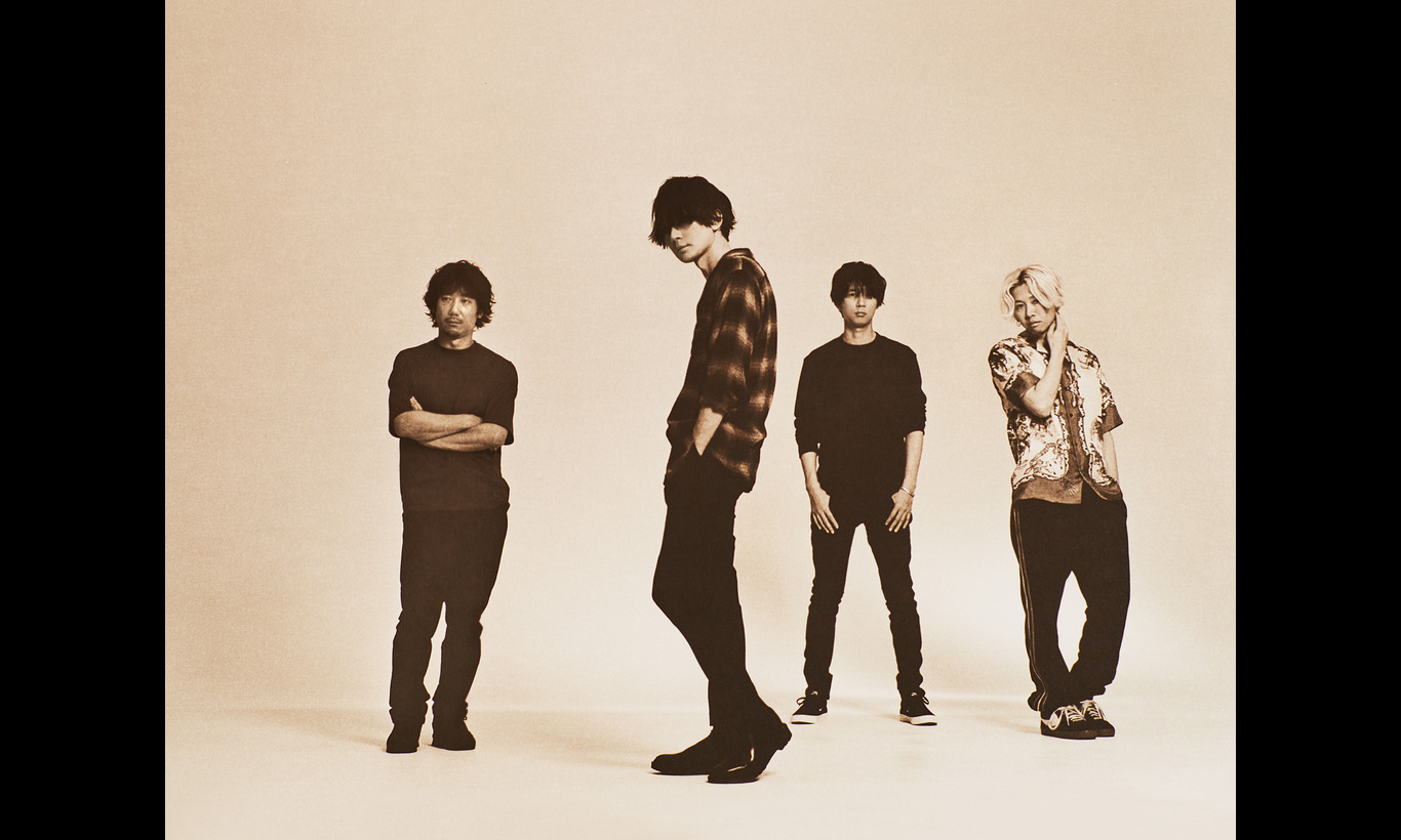 BUMP OF CHICKEN LIVE SPECIAL