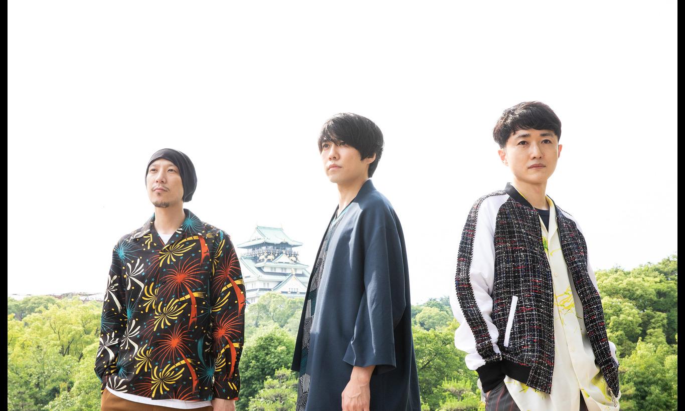 フジファブリック 15th anniversary SPECIAL LIVE at 大阪城ホール2019