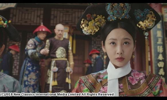 【予告】#53 甘言と苦言/#54 皇子か公主か 中国宮廷ドラマ「如懿伝(にょいでん)~紫禁城に散る宿命の王妃~」