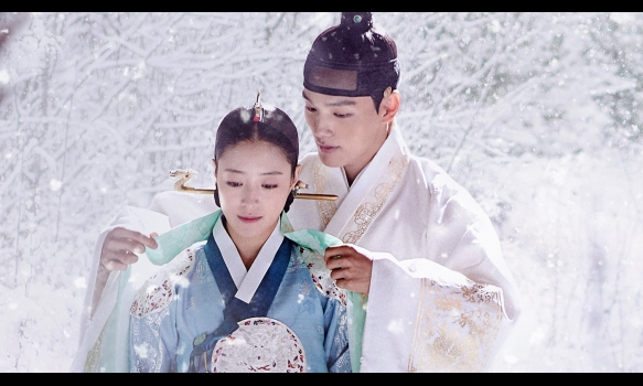 ヨ・ジング主演「王になった男」