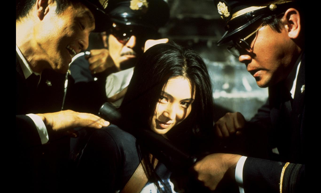 女囚701号 さそり