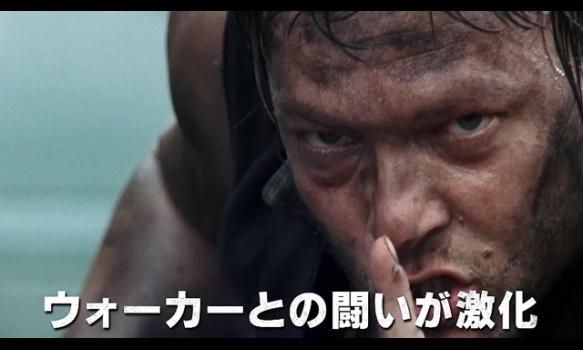 """""""ウォーカ""""ーと""""生存者""""の闘いを描く超ヒット作、第2章へ!"""