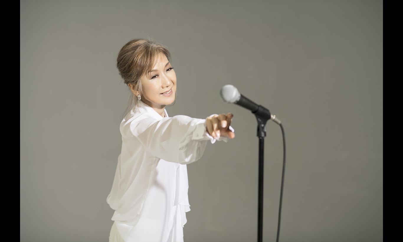 高橋真梨子 コンサート2019 MariCovers