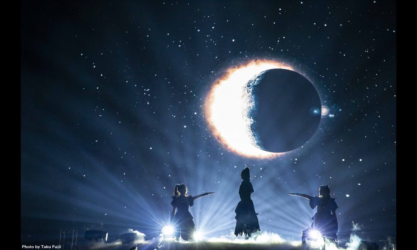 BABYMETAL LIVE AT THE FORUM