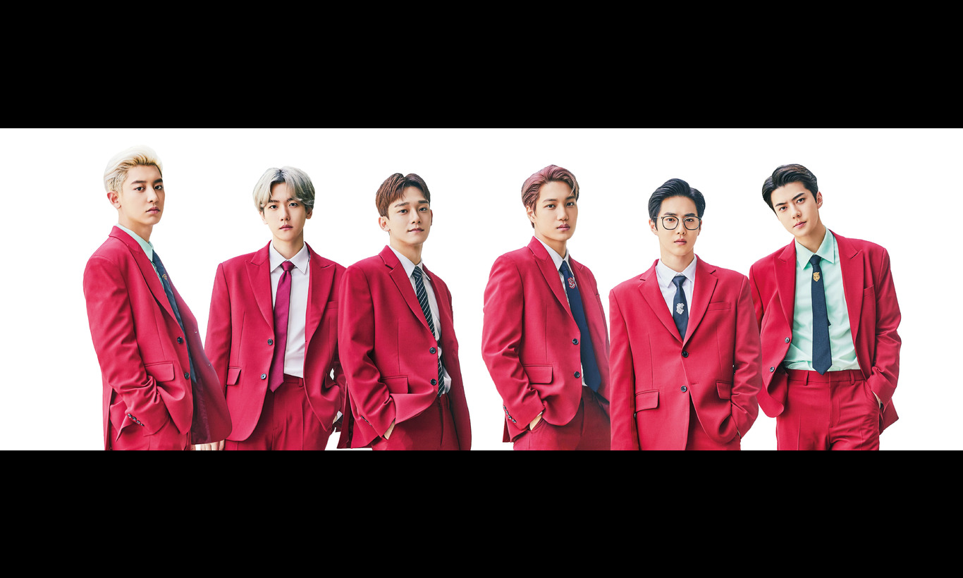EXO PLANET #5 -EXplOration- in JAPAN