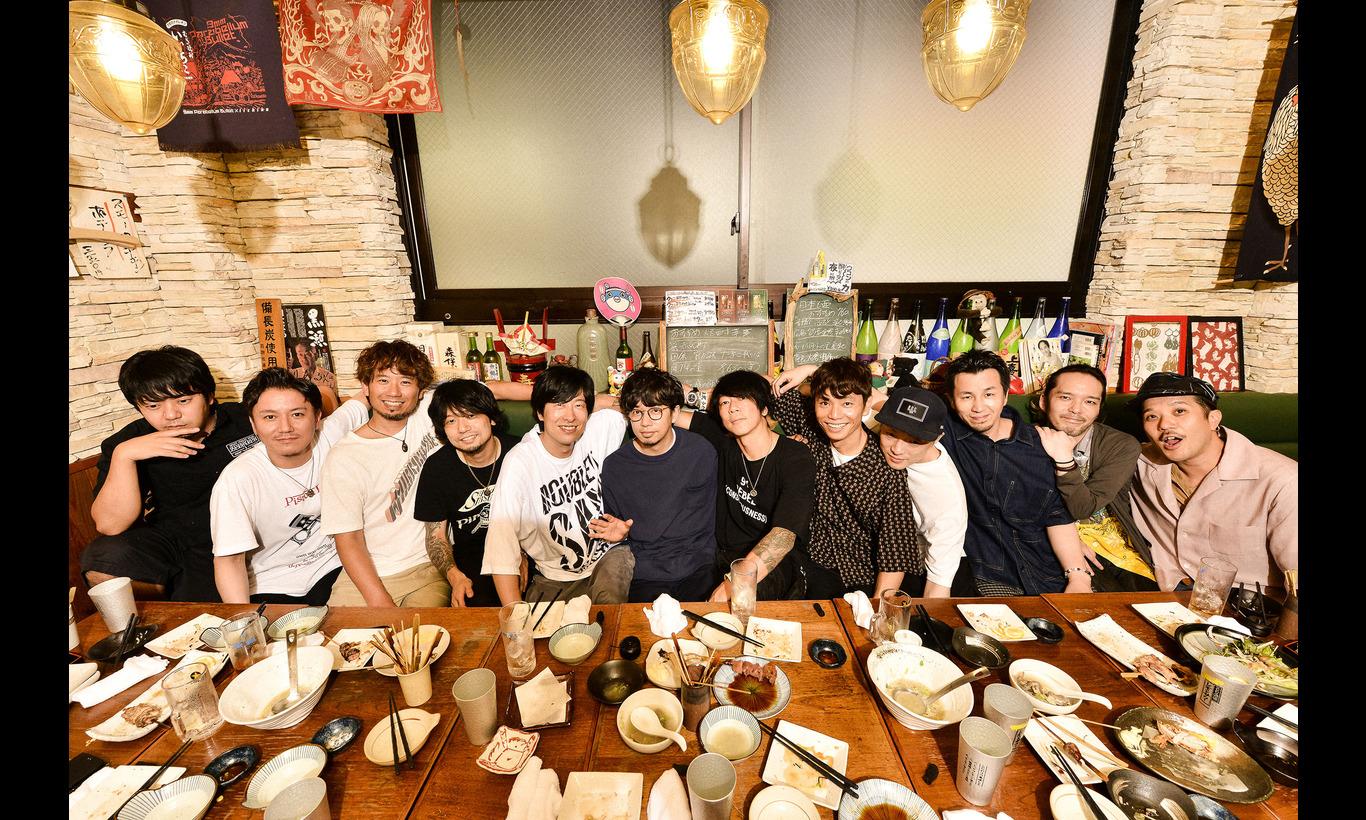 NANA-IRO ELECTRIC TOUR 2019