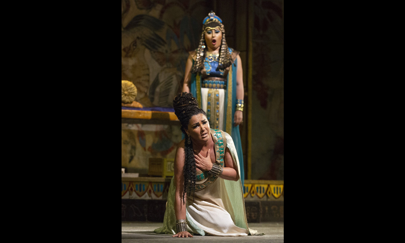 メトロポリタン・オペラ