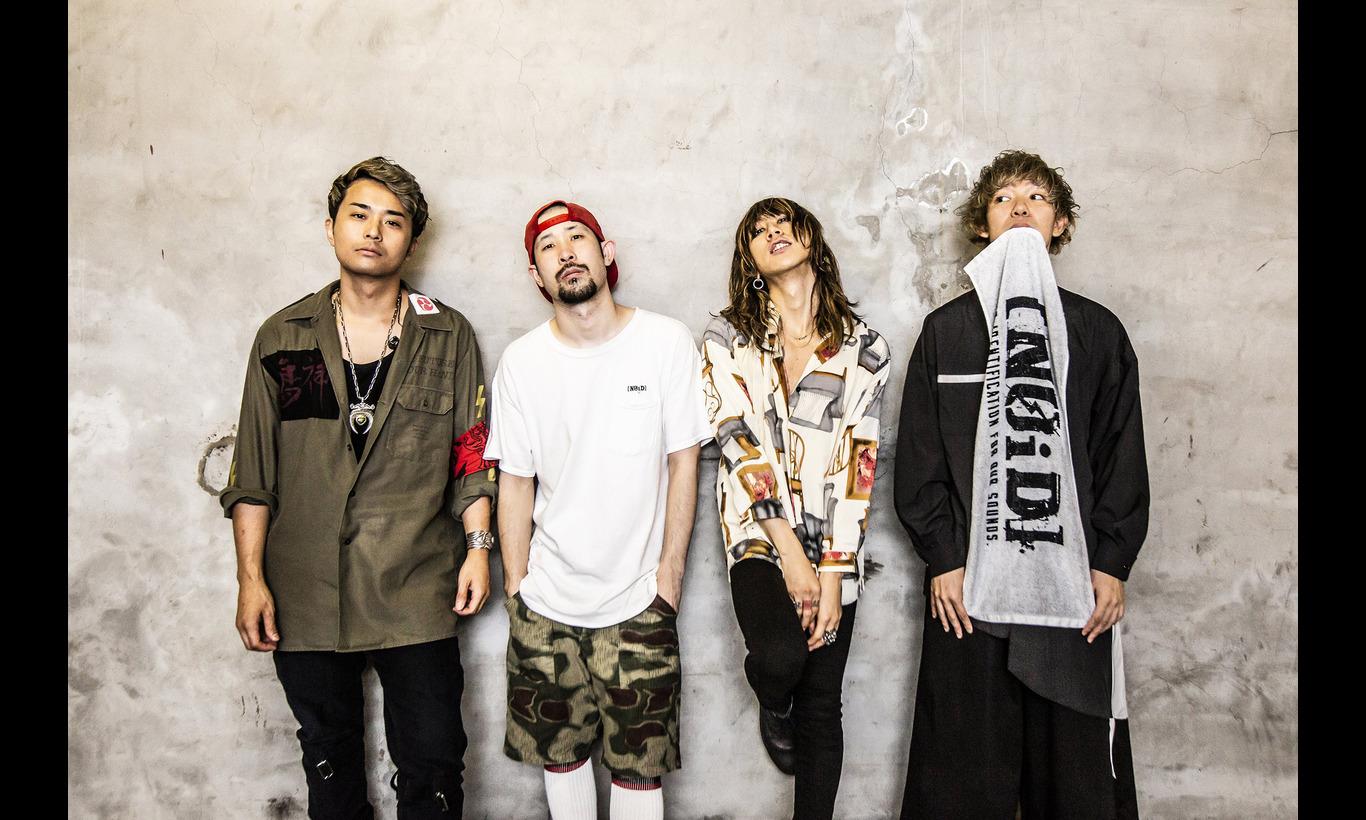 "SUPER BEAVER 都会のラクダ ""ホール&ライブハウス+アリーナ""TOUR 2019-2020"