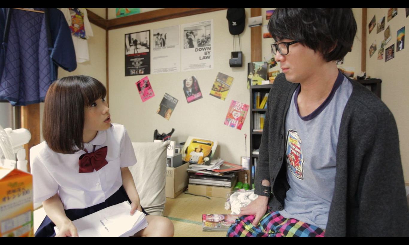 上田慎一郎 ショートムービーコレクション Part1