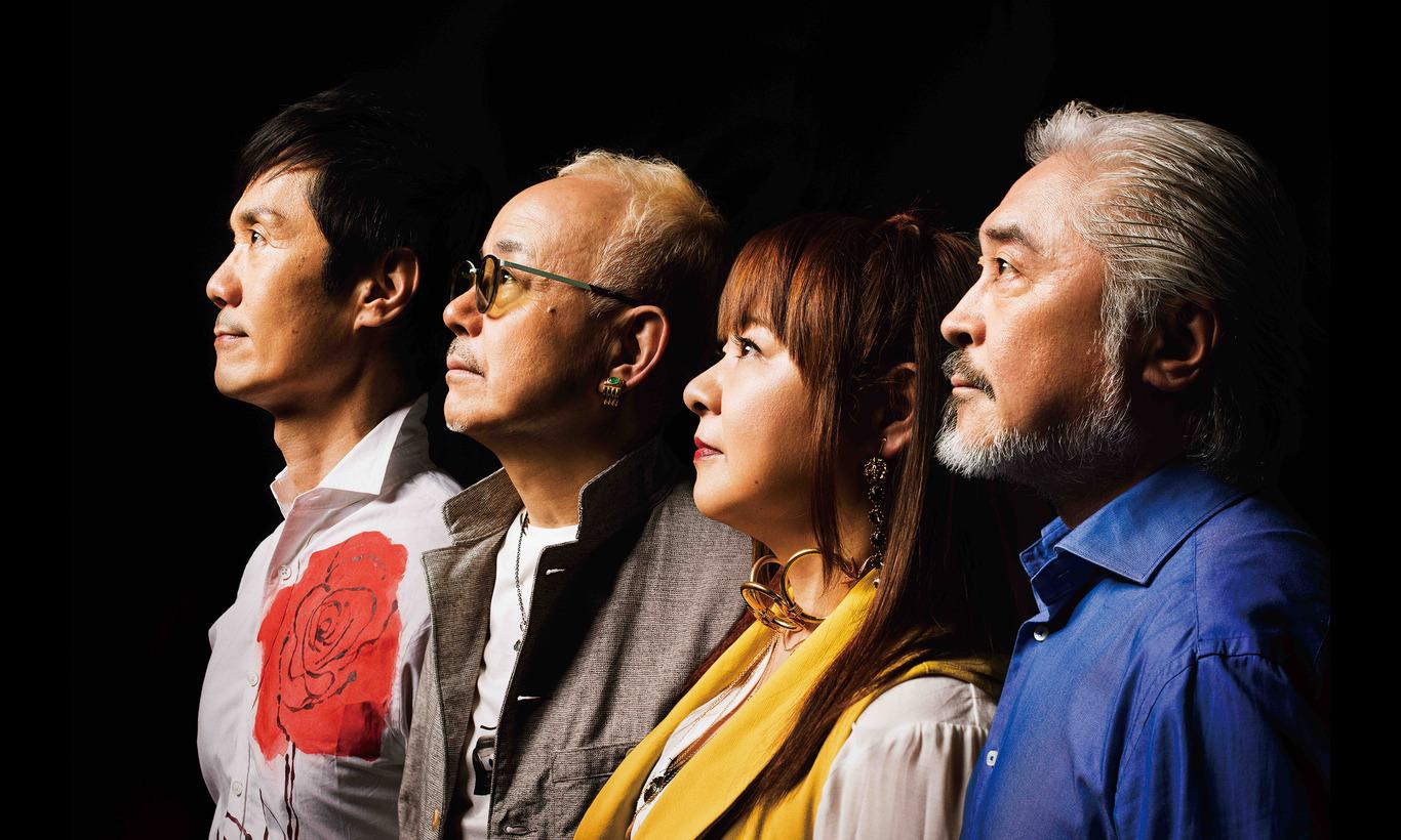 CASIOPEA 3rd デビュー40周年記念コンサート