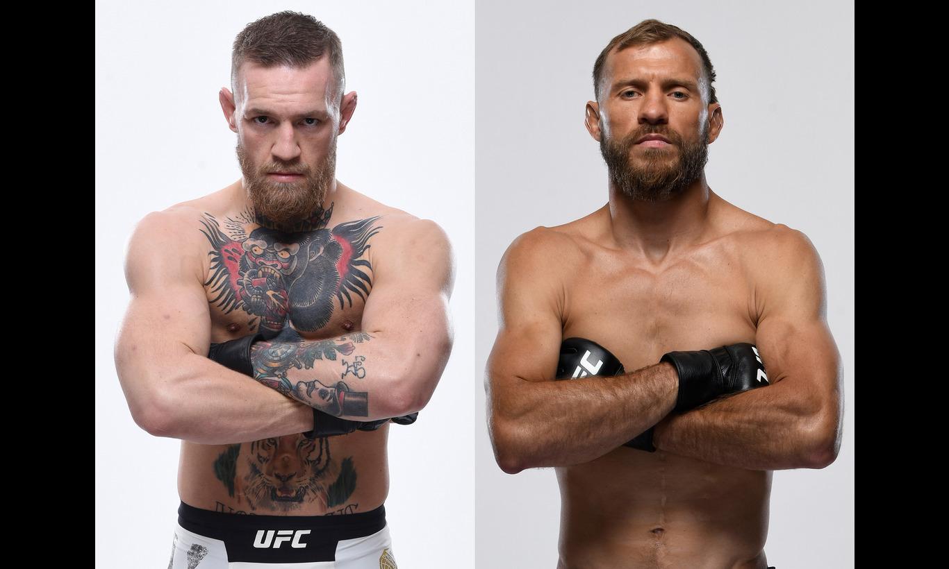 UFC-究極格闘技- UFC246 in ラスベガス