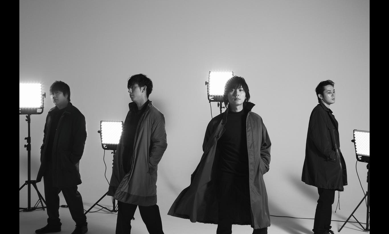 flumpool年末ライブ「FOR ROOTS」 ~シロテン・フィールズ・ワンスモア~