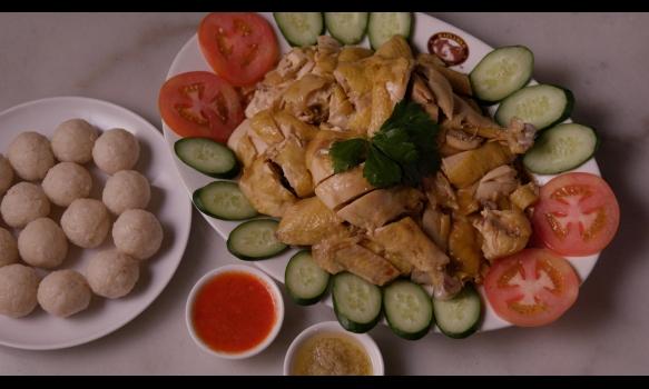 風味巡礼 ~中国から世界を味わう~ #2 麦と米