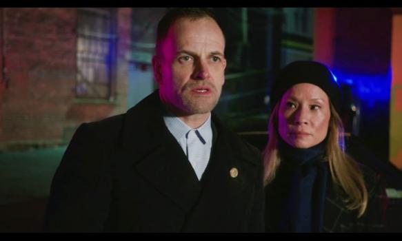 エレメンタリー7 ホームズ&ワトソン in NY ザ・ファイナル/プロモーション映像(15秒)