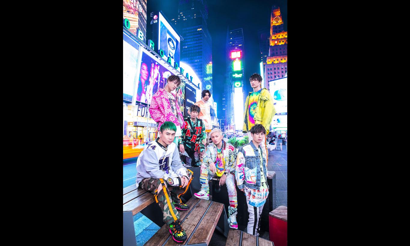 DA PUMP「LIVE DA PUMP 2020 Funky Tricky Party FINAL@さいたまスーパーアリーナ」
