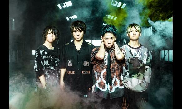 ONE OK ROCK 3カ月連続WOWOWスペシャル