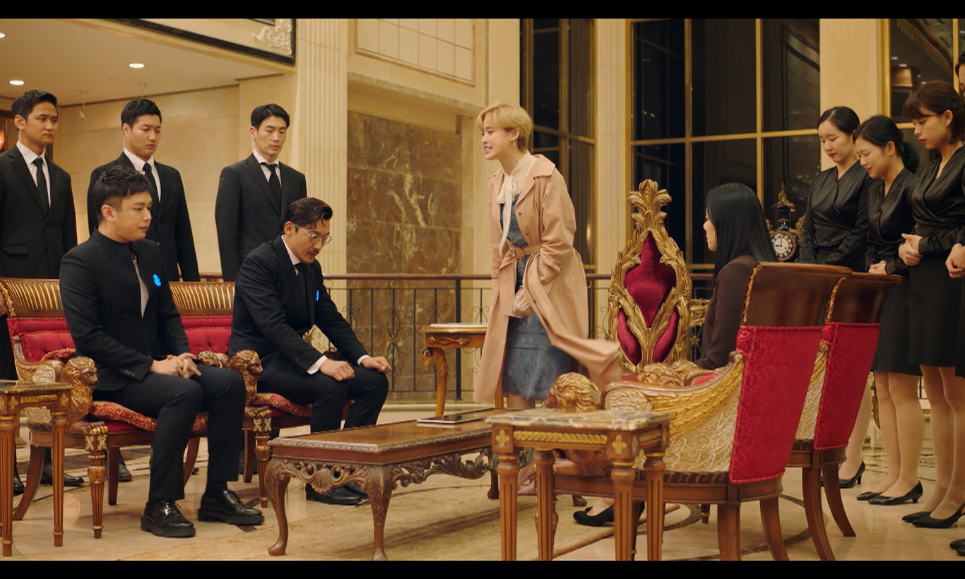 ヨ・ジング主演「絶対彼氏。」<完全版>