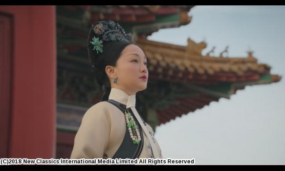 【予告】#87 緑梅の記憶 中国宮廷ドラマ「如懿伝(にょいでん)~紫禁城に散る宿命の王妃~」