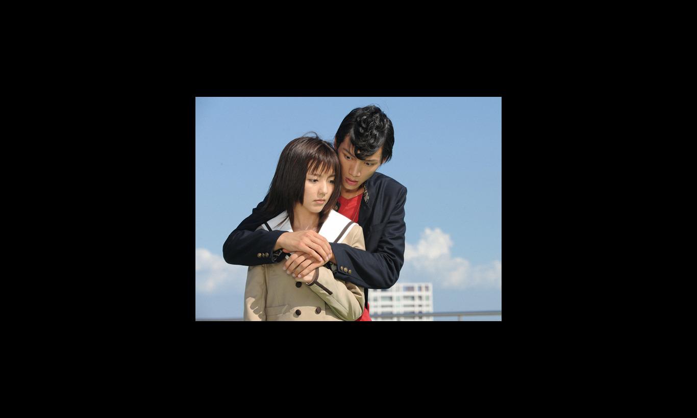 仮面ライダー×仮面ライダー フォーゼ&オーズ MOVIE大戦 MEGA MAX[ディレクターズカット版]