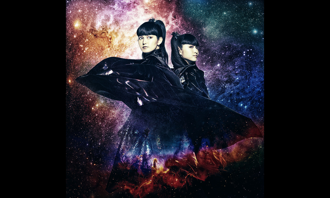BABYMETAL Live Selection - Odyssey to the METAL GALAXY -