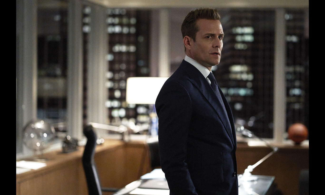 SUITS/スーツ ファイナル・シーズン