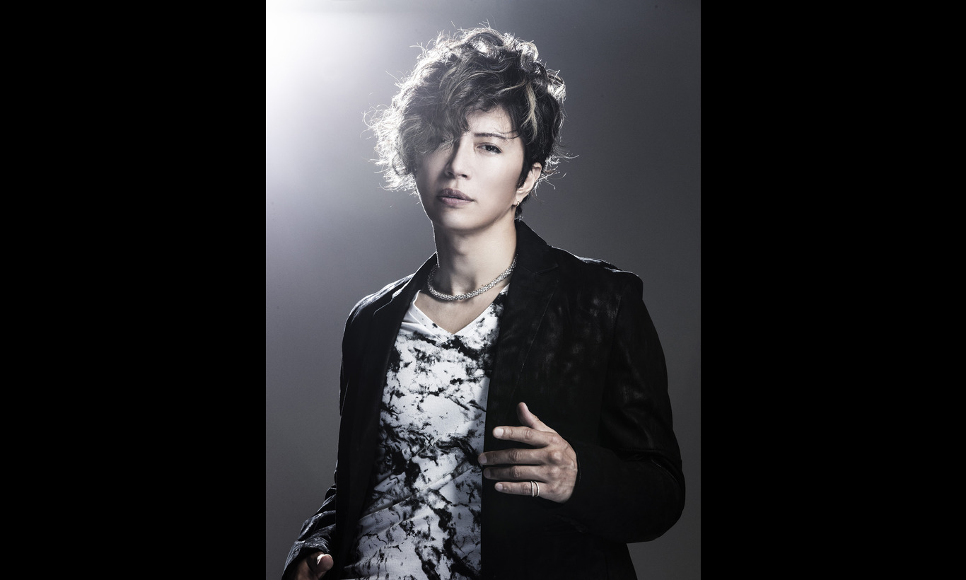 GACKT 20th ANNIVERSARY MUSIC VIDEO COLLECTION