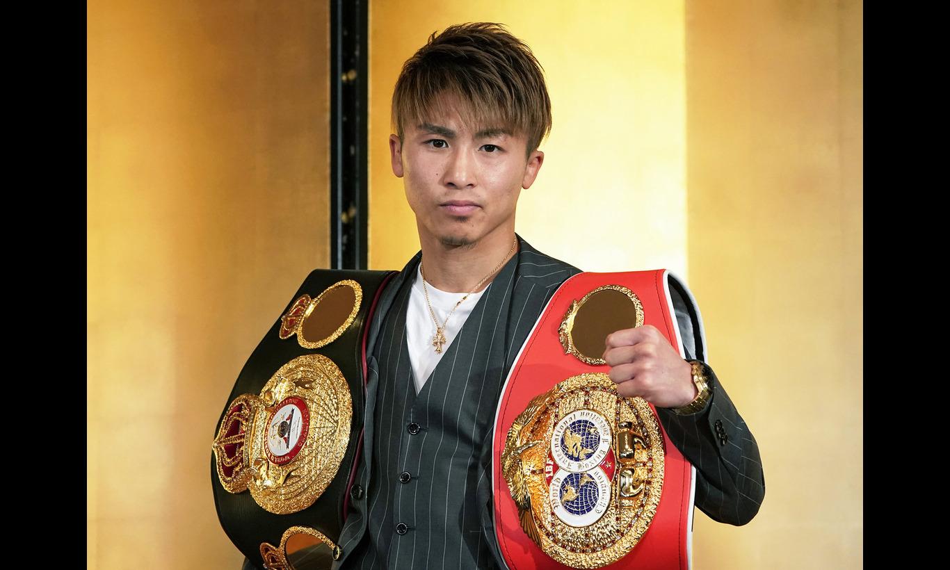 「井上尚弥」ボクシング最強王者への道