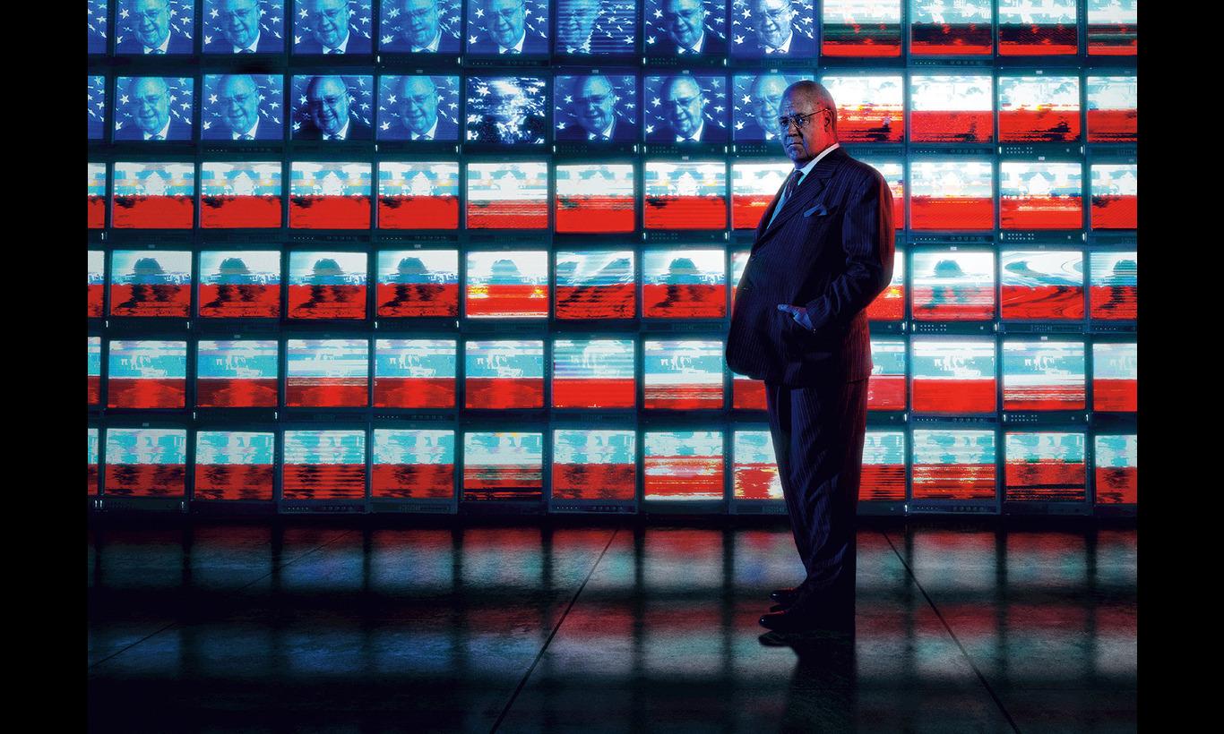 ラッセル・クロウ主演「ザ・ラウデスト・ボイス―アメリカを分断した男―」
