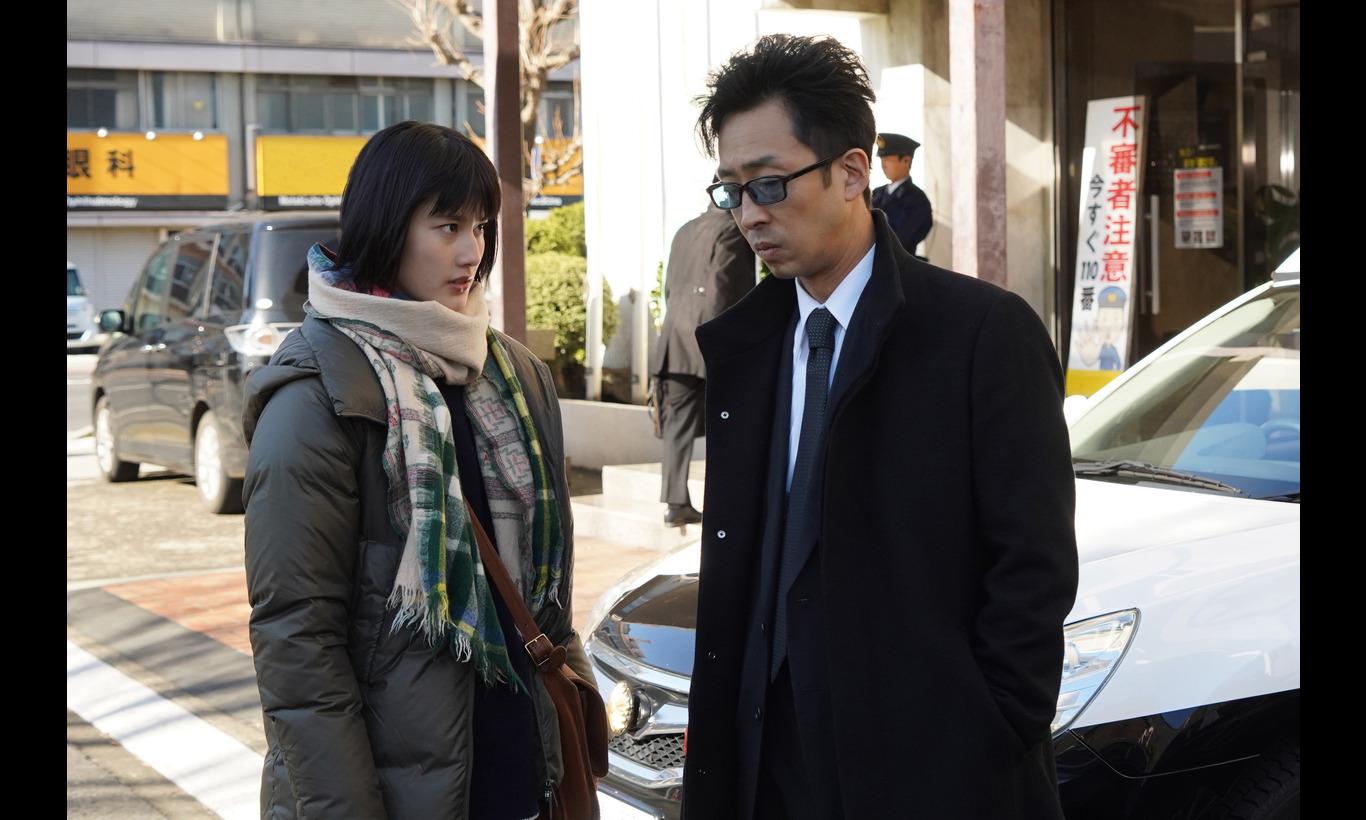 連続ドラマW パレートの誤算 ~ケースワーカー殺人事件