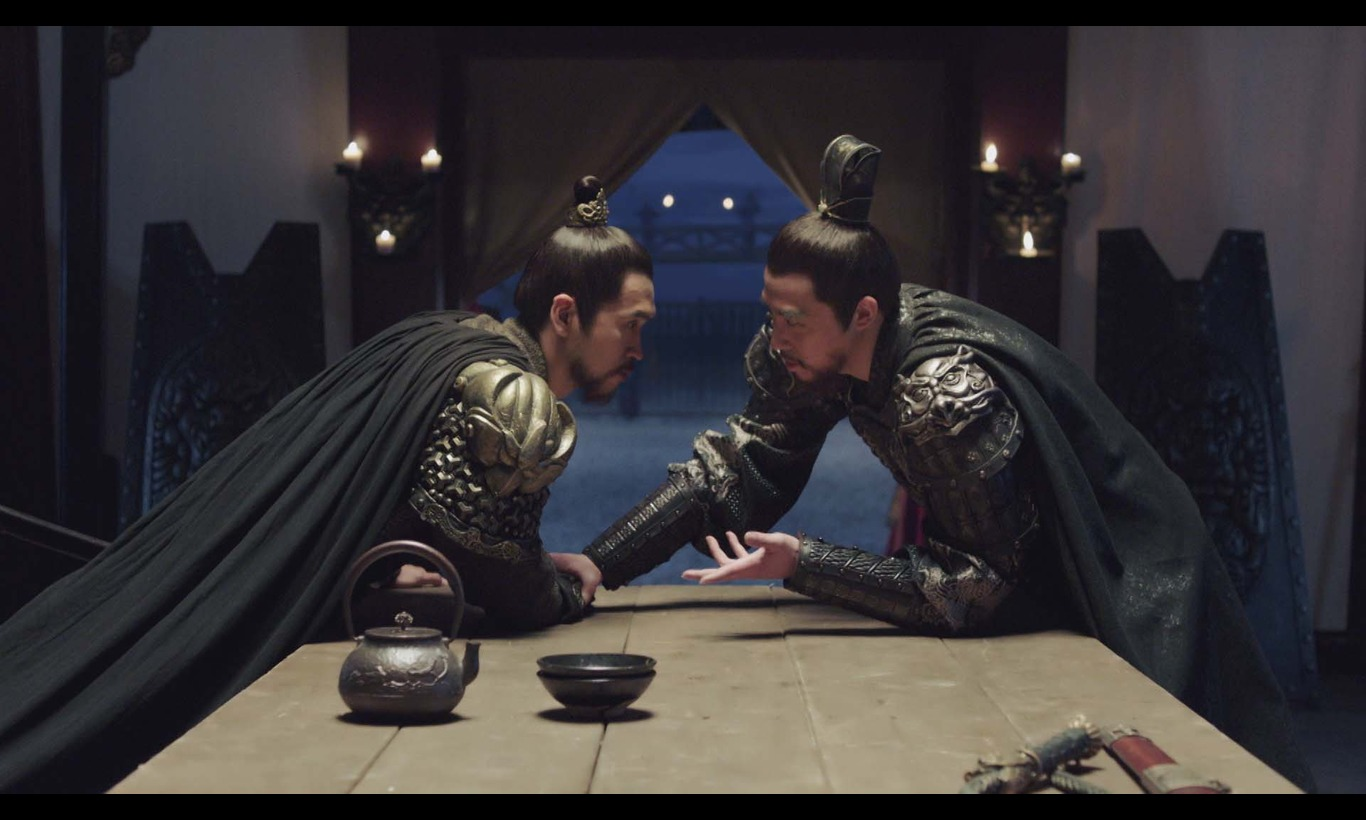 タン・ウェイ主演「大明皇妃 -Empress of the Ming-」