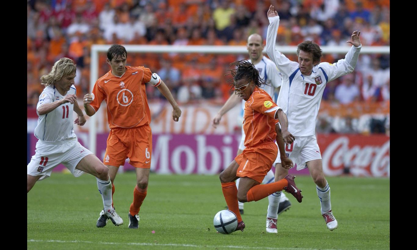 野口幸司が選ぶ!UEFA EURO TM ベストマッチセレクション