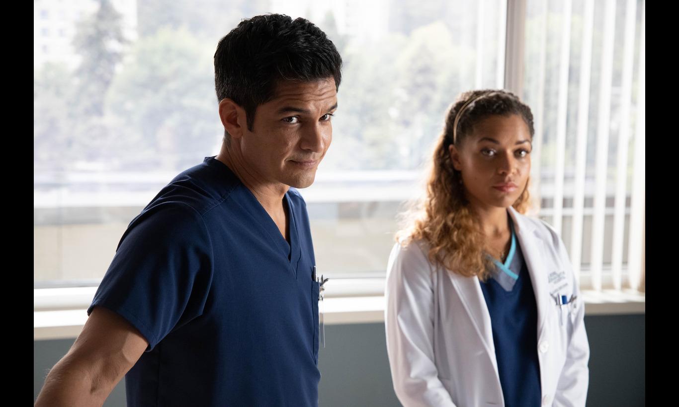 グッド・ドクター3 名医の条件