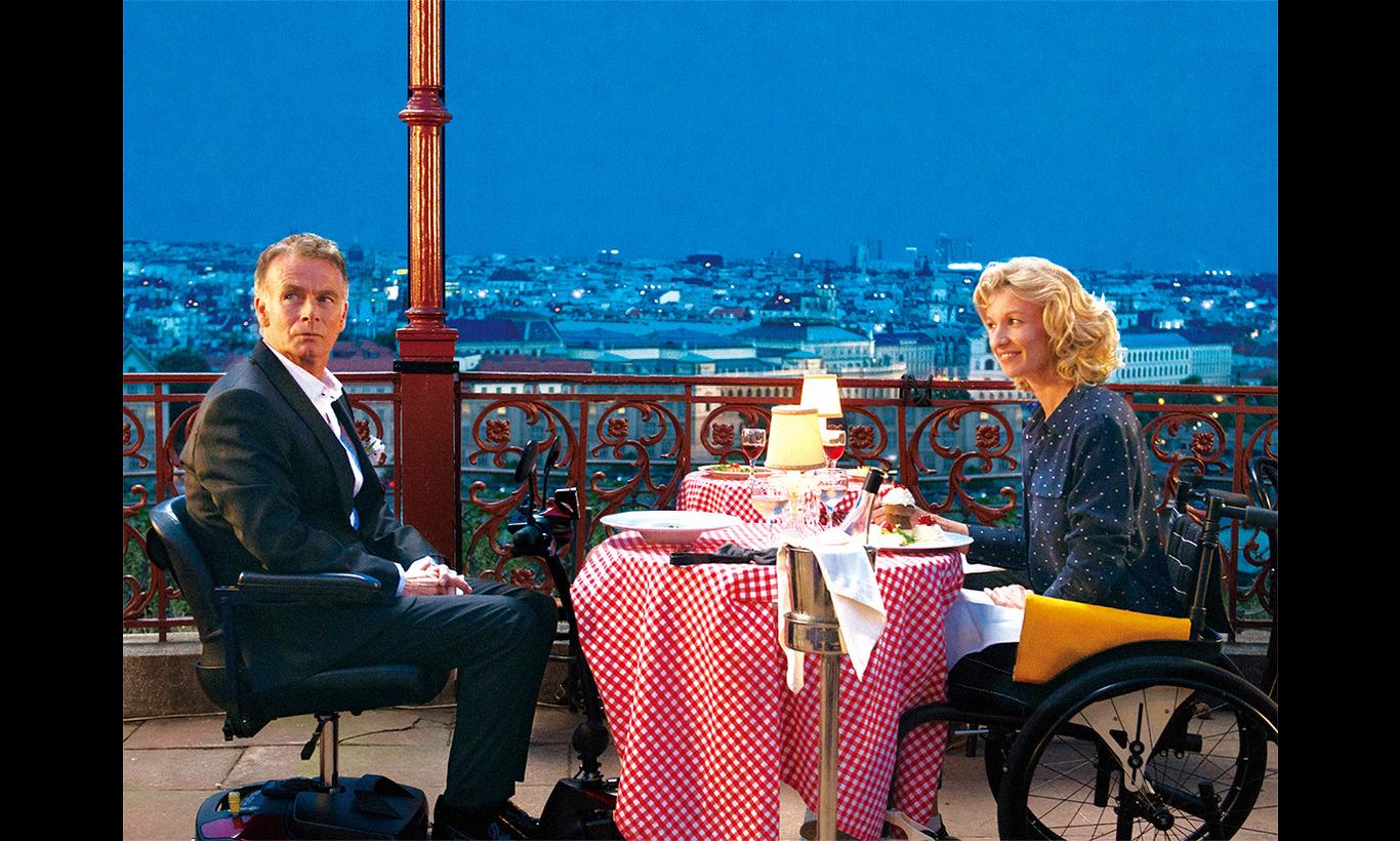 パリ、嘘つきな恋