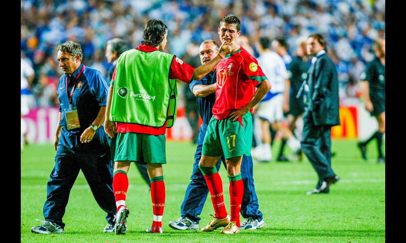 銀シャリ 橋本が選ぶ!UEFA EURO TM ベストマッチセレクション
