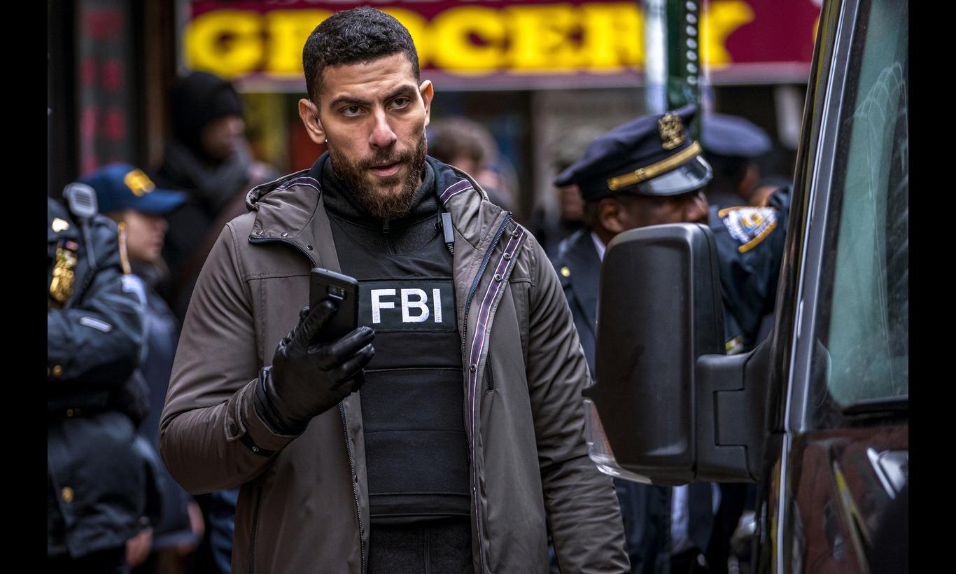 FBI:特別捜査班