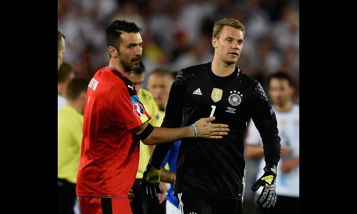 竹内涼真が選ぶ!UEFA EURO TM ベストマッチセレクション