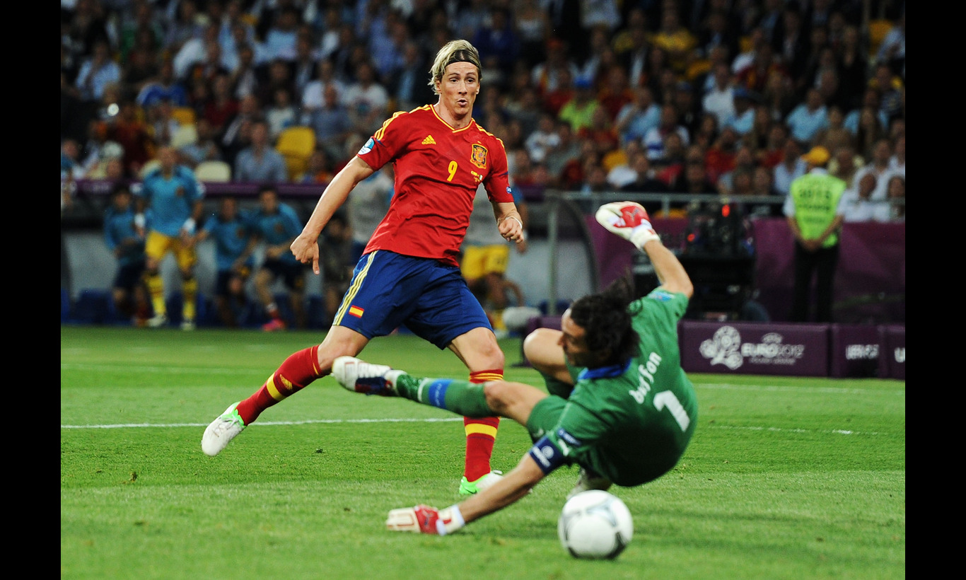 北澤豪が選ぶ!UEFA EURO TM ベストマッチセレクション