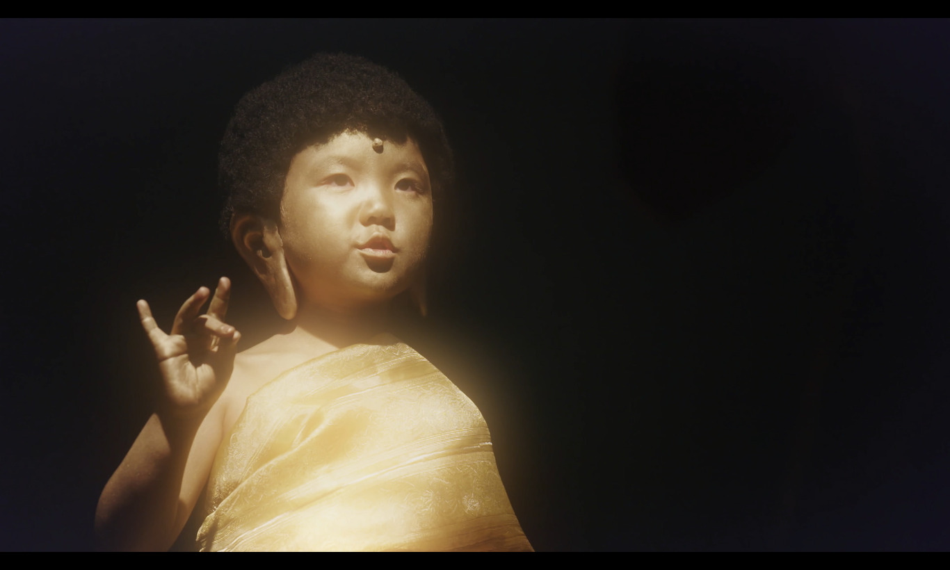 イ・サンウ×ハン・ジヘ「黄金の庭~奪われた運命~」