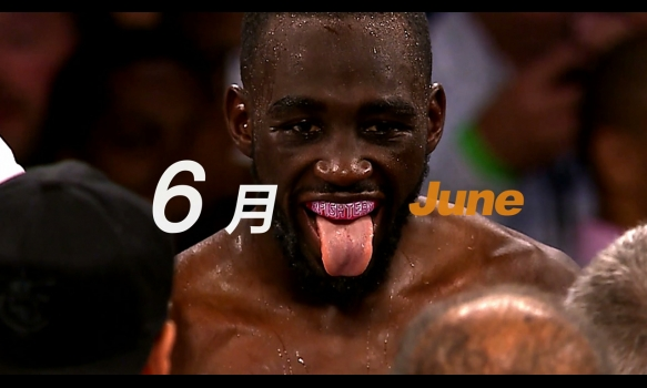 6月のエキサイトマッチ~世界プロボクシング
